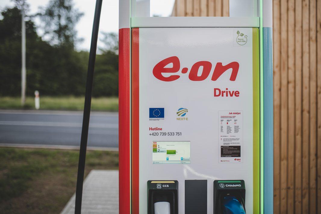 E.ON Zelená elektřina