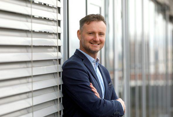 Jak si doma dobít elektromobil – rozhovor s Martinem Klímou