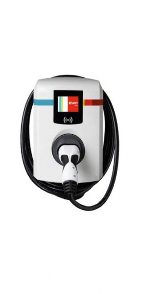 E.ON Drive Eve Single Cabel